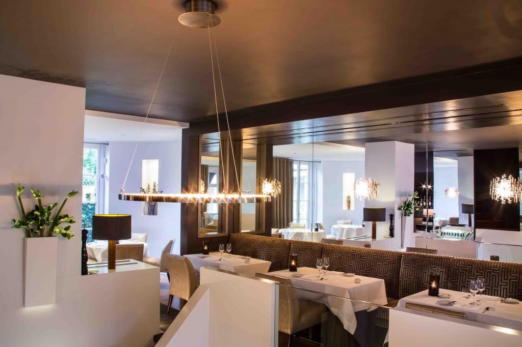 Restaurant calla 39 s den haag leuke adresjes van yvette for Melchior interieur den haag