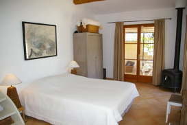 Ruim vakantiehuis Provence