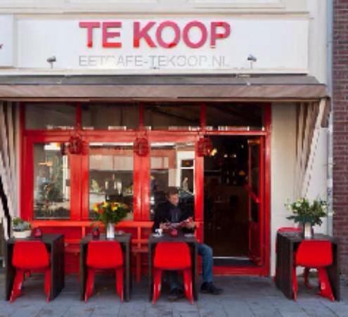 Eetcafé te koop, Utrecht | Leuke adresjes van Yvette
