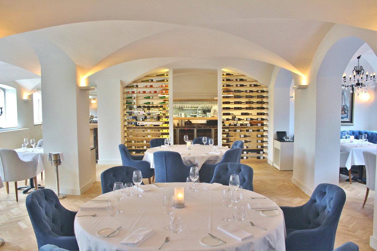 Top restaurant Tilburg