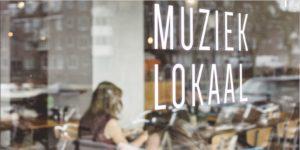 Muzieklokaal Utrecht cafe